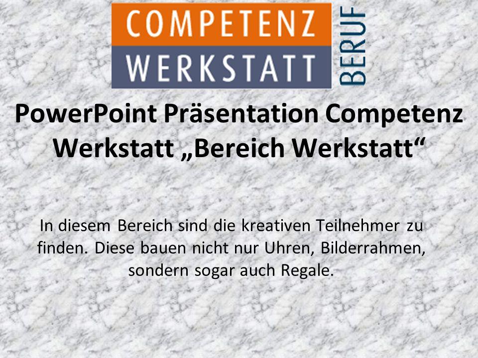 Angeleitet werden die Teilnehmer und Teilnehmerinnen durch die Dozenten Gordon Ruwe und Sven Stornebel.