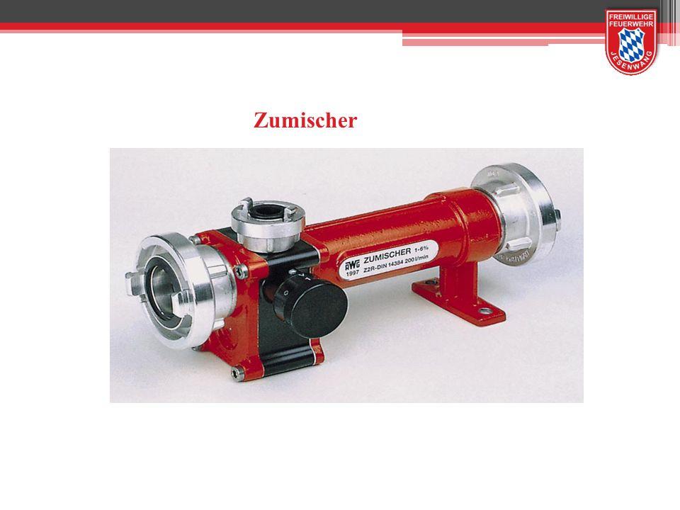 Zumischer