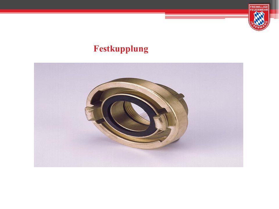 Festkupplung
