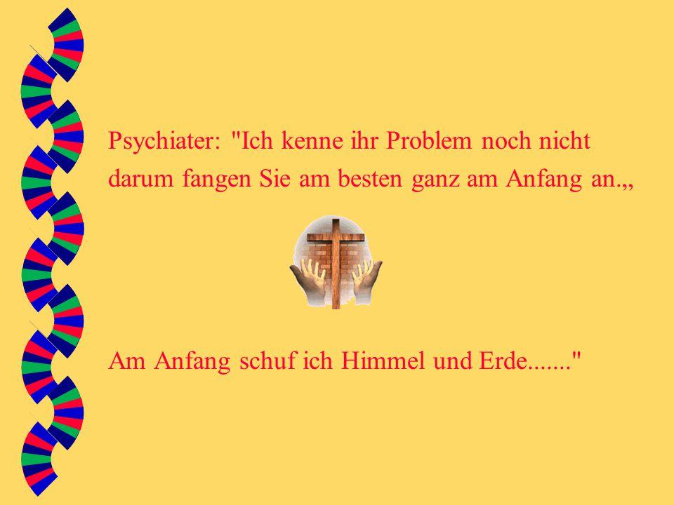 Psychiater:
