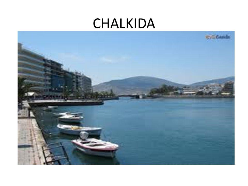 CHALKIDA