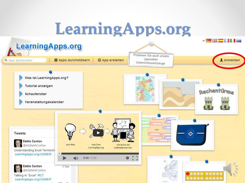 Beispiele Auswahl-Quiz: http://LearningApps.org/67771http://LearningApps.org/67771 Sequenz bzw. Ordnung: http://LearningApps.org/71931 http://Learning