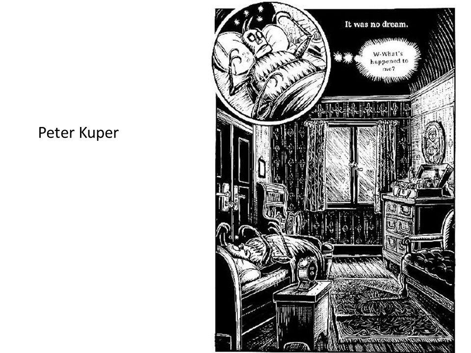 Peter Kuper