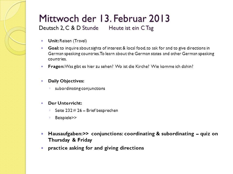 Command Forms gehen Geh.(one person) Geht. (more than one) Gehen Sie.