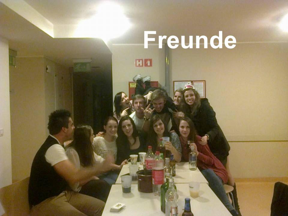 Freunde