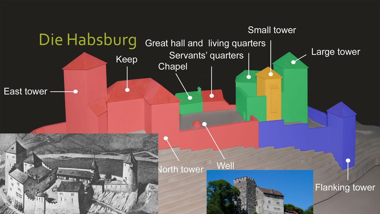 Die Habsburg