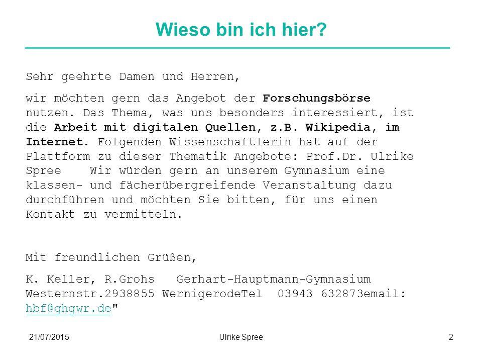 Definitionen # Wikipedia könnte die finanzielle Unterstützung ausgehen 5 Hürden für Wikipedia Abb.: Screenshot Alexis Schmidts Blog: Wikipedia bettelt mal wieder.