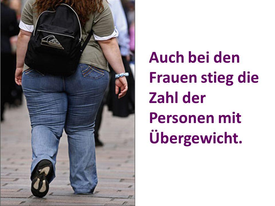Starkes Übergewicht ist nicht nur eine Frage des Aussehens sondern kann auch zu Krankheiten wie Diabetes oder Krebs führen.