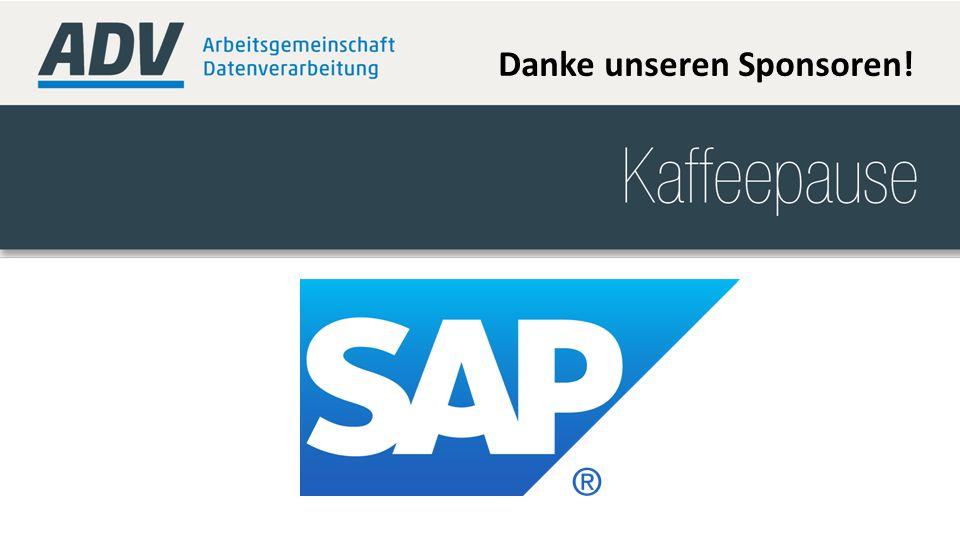 © ADV Arbeitsgemeinschaft für Datenverarbeitung | Programm 9 15:30 Offene Daten auf kommunaler und Landesebene in Deutschland 2014 Offene Daten auf kommunaler und Landesebene in Deutschland 2014 Prof.