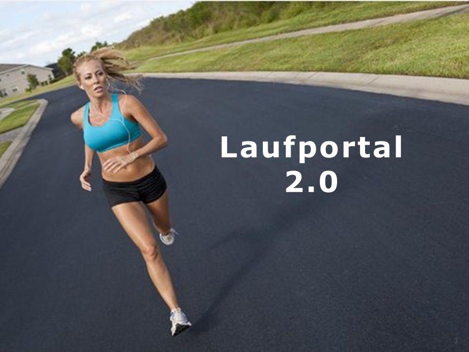 www.dhbw-loerrach.de 3 Laufportal 2.0