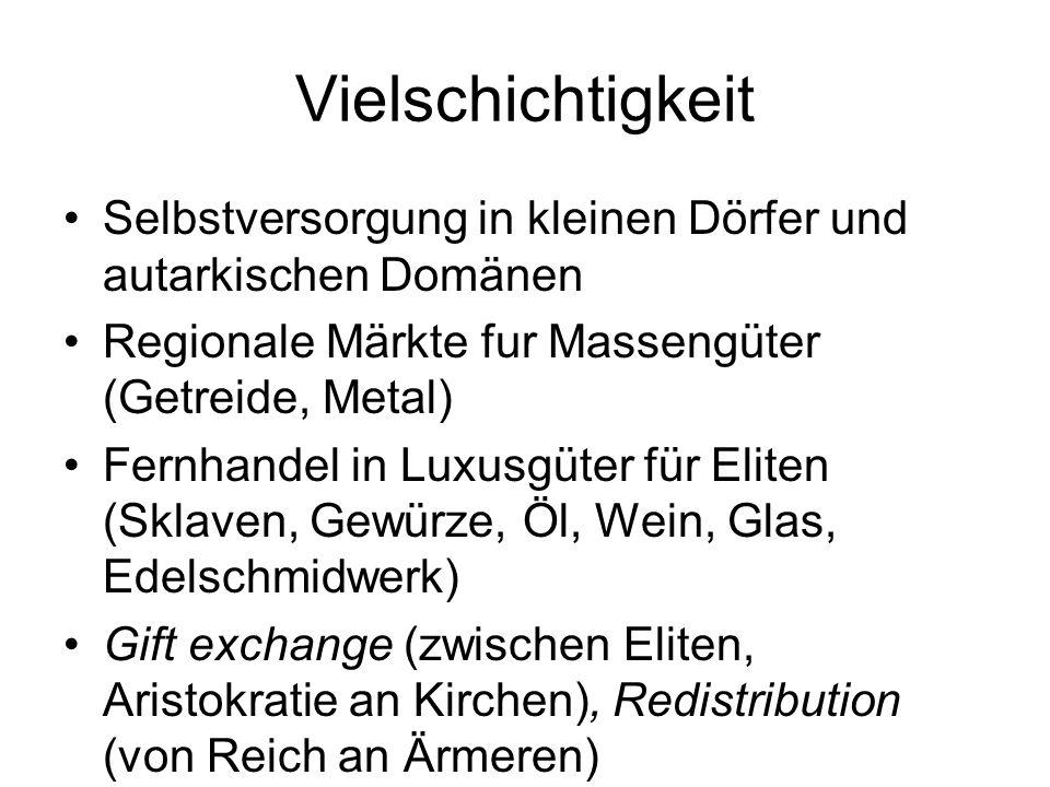 'Frisischer' Handel, 7. – 10. Jh.