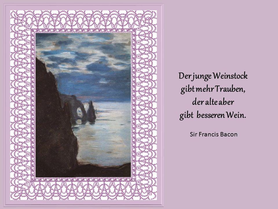 Die Geschichte lehrt dauernd, aber sie findet keine Schüler. Ingeborg Bachmann