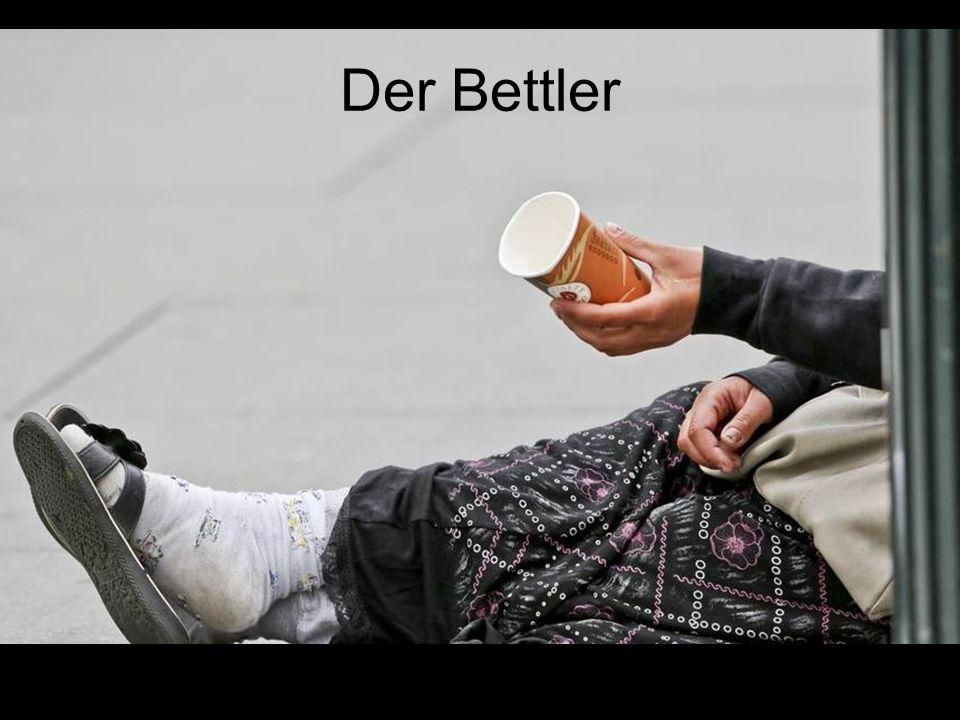 Der Bettler