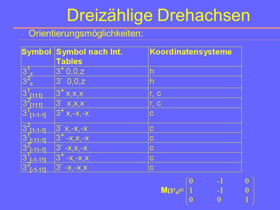 Dreizählige Drehachse Drehwinkel:120° Symbol:3 graphisches Symbol: Gebrauchsgrafik Molekül Almandin-Einkristall