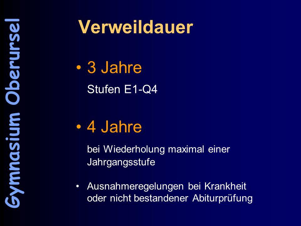 Prüfungsfächer-Beispiele (1) 1.LK2. LK3. PF4. PF5.