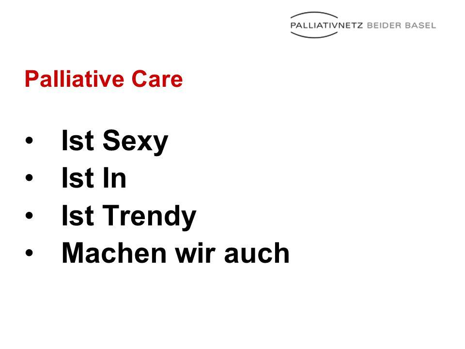 Palliative Care Definition pallium (lat.) = Mantel care (engl.) = Sorge, Achtsamkeit, Pflege