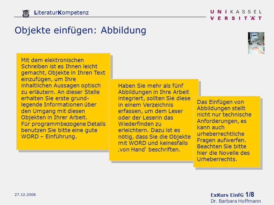 ExKurs EinfG 1/8 Dr.