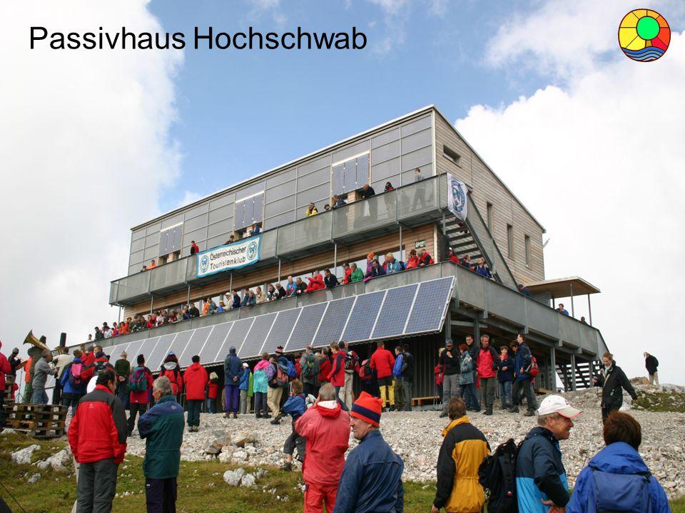 Energiebeauftragter DI Wolfgang Jilek Hochschwab Passivhaus Hochschwab
