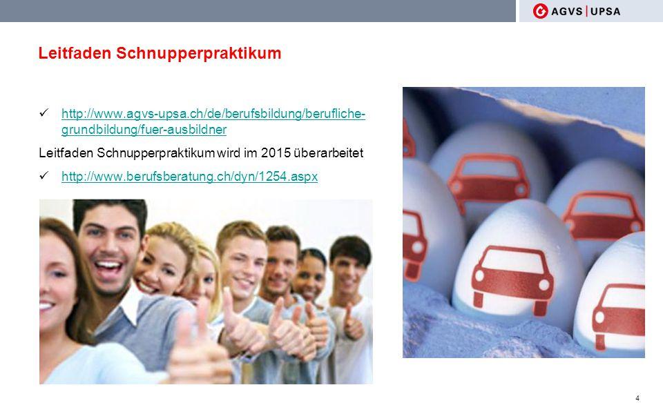 http://www.agvs-upsa.ch/de/berufsbildung/berufliche- grundbildung/fuer-ausbildner http://www.agvs-upsa.ch/de/berufsbildung/berufliche- grundbildung/fu