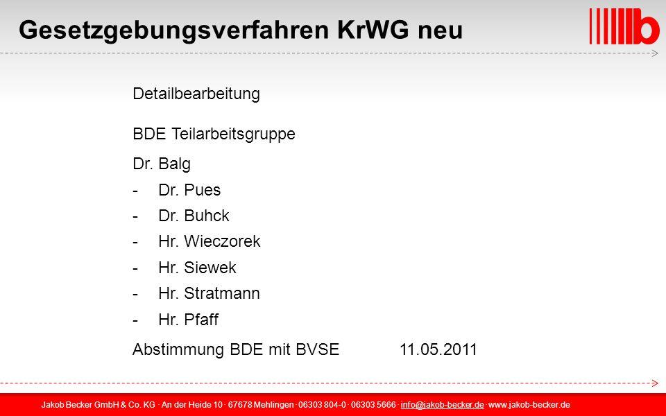 Jakob Becker GmbH & Co. KG. An der Heide 10. 67678 Mehlingen. 06303 804-0. 06303 5666. info@jakob-becker.de. www.jakob-becker.deinfo@jakob-becker.de D