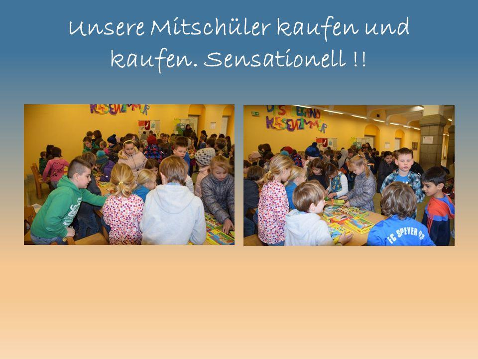 …brauchen wir Geld! Wir planen einen Schulbasar und verkaufen Spielsachen. Der Förderverein der Zeppelinschule unterstützt uns mit einer großen Spende