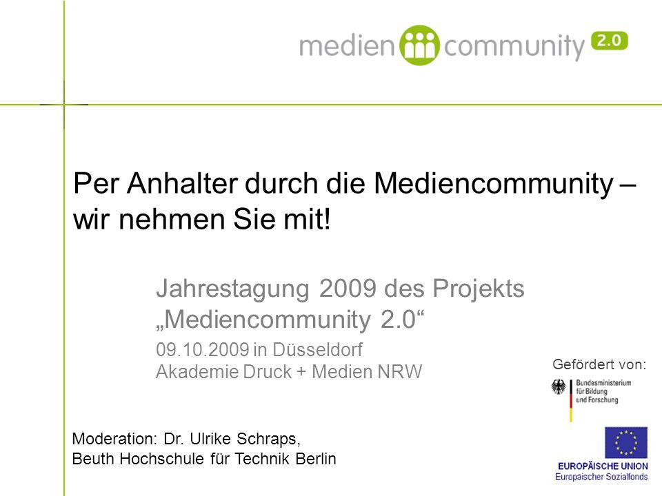Begrüßung Prof. Dr. Anne König, Beuth Hochschule für Technik Berlin