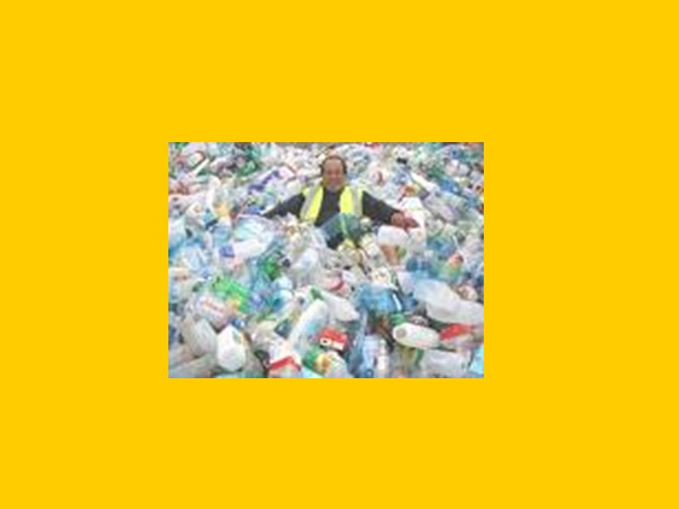 Man sollte umweltfreundliche Produkte kaufen