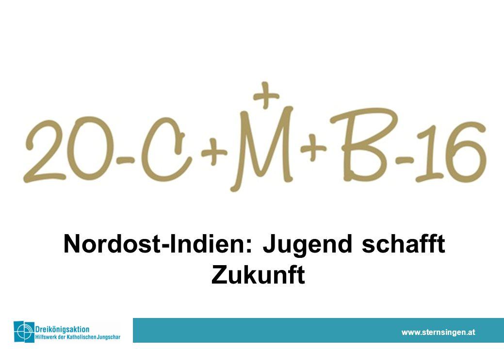 www.sternsingen.at Sie engagieren sich für Bildungsmaßnahmen für Kinder und Jugendliche, aber auch die Verbesserung der Gesundheitssituation und der Hygiene, z.B.