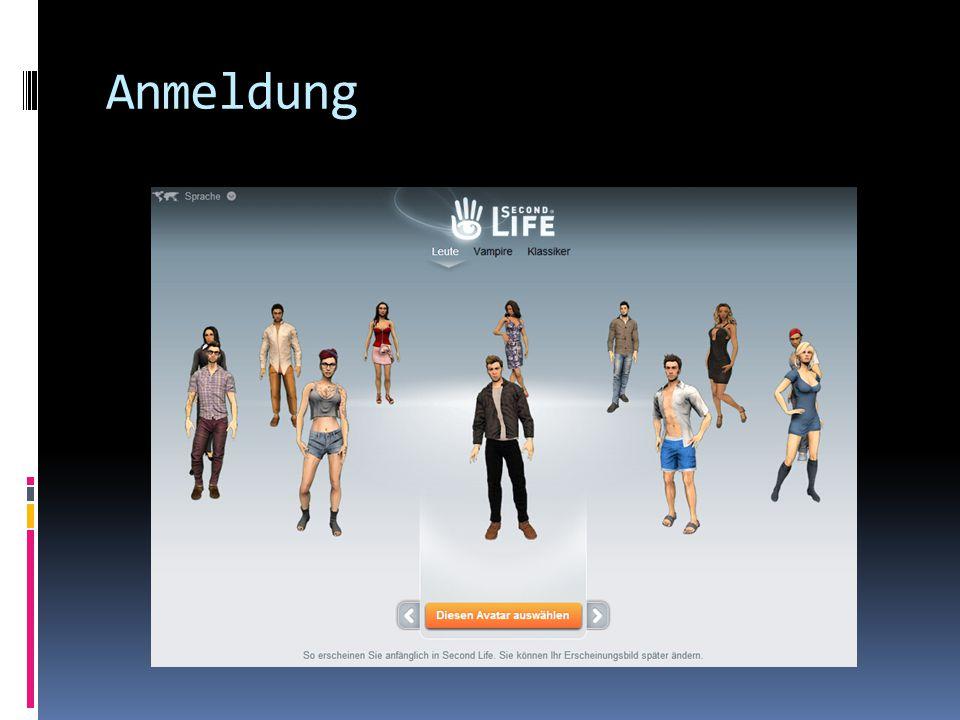 3D Bauen3D Bauen in Second Life