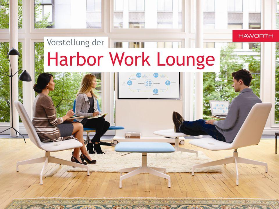 Vorstellung der Harbor Work Lounge