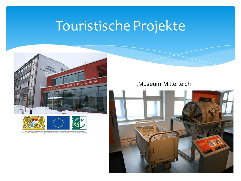 """""""Museum Mitterteich"""