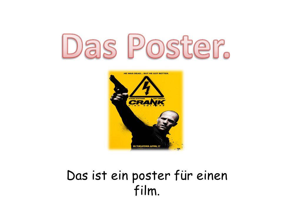 Das ist ein poster für einen film.