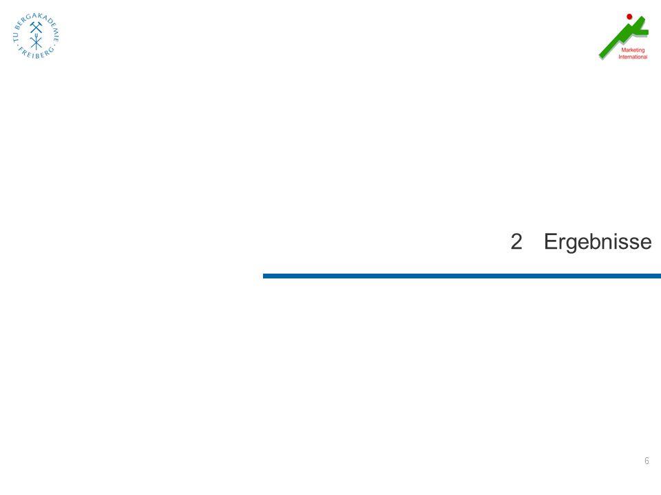 Geschlecht Altersstruktur 7 Beschreibung der Stichprobe (1/3) männlich weiblich n = 285, in % der Fälle, Antwortkategorien vorgegebenn = 286, in % der Fälle
