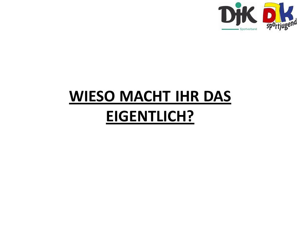 Quellen: www.djk.de dsj (Hrsg.) (2006).Sport ohne Doping.