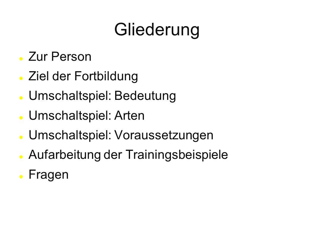 Zur Person Ausbildung – Diplom Sportwissenschaftler univ.