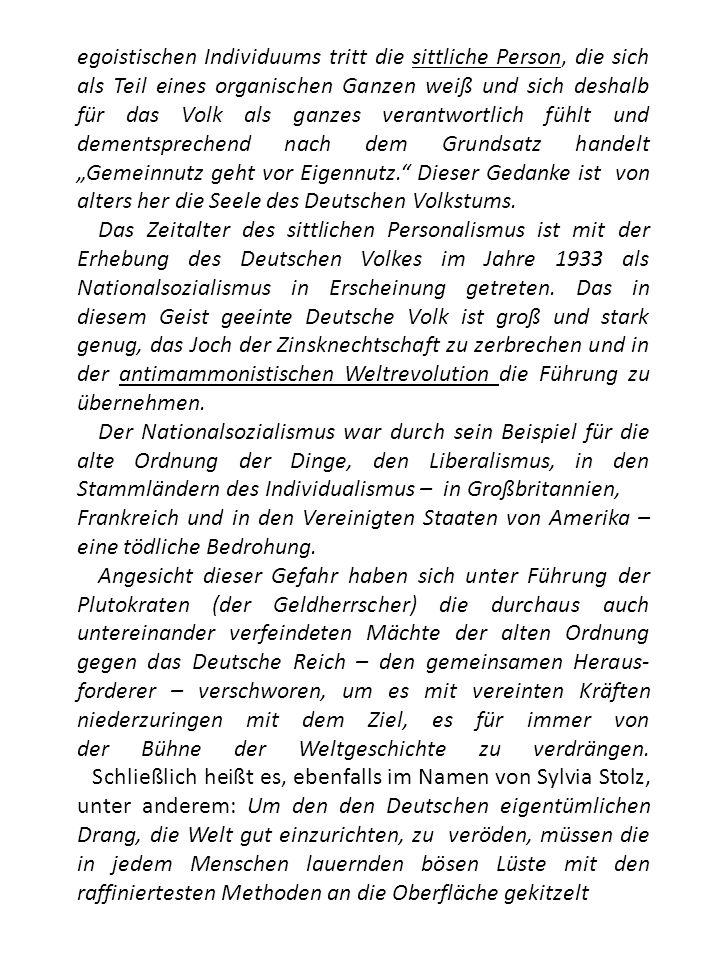 unter anderem Hegel dienen soll.