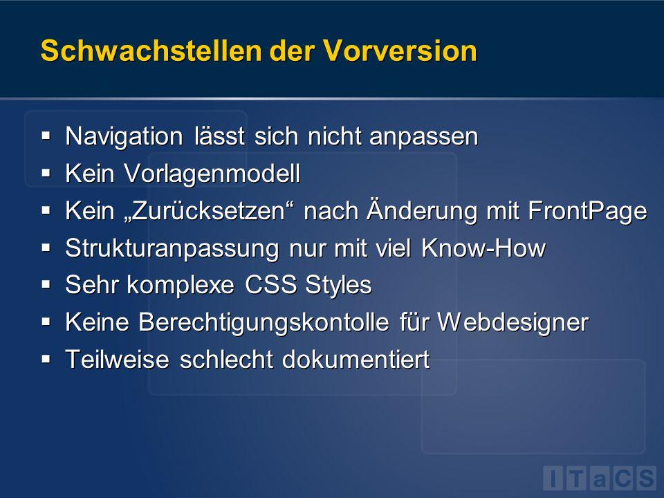 Anpassung von MOSS Anpassung einer Office SharePoint Site am Beispiel von www.sharepoint-conference.eu