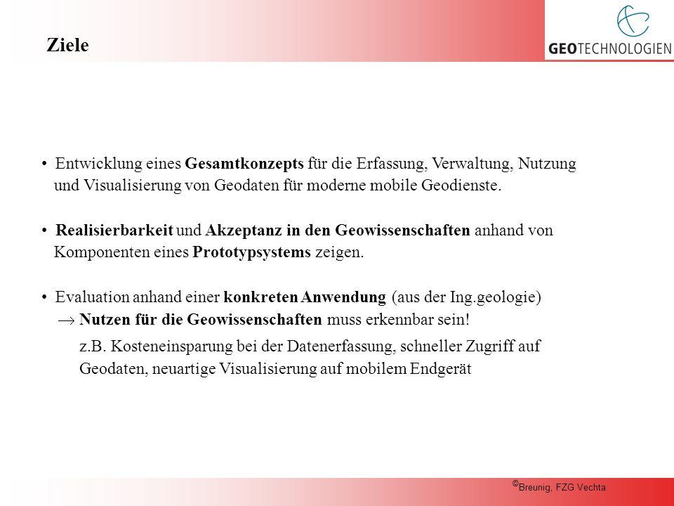 """Teilprojekt III """"Augmented Reality GIS Client Joachim Wiesel Institut für Photogrammetrie und Fernerkundung (IPF) Universität Karlsruhe Englerstraße 7 D-76131 Karlsruhe Tel.: (+49 721) 608 - 2316 email: wiesel@ipf.uni-karlsruhe.de http://www.ipf.uni-karlsruhe.de/"""