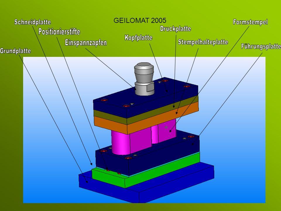 GEILOMAT 2005