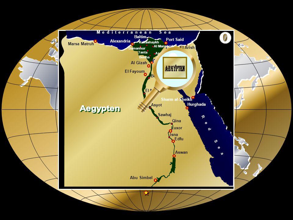 A S W A N A L E X A N D R I A P O R T S A I D H U R G H A D A L U X O R S H A R M A L - S H E I K H F A Y O U M Aegypten funktioniert automatisch