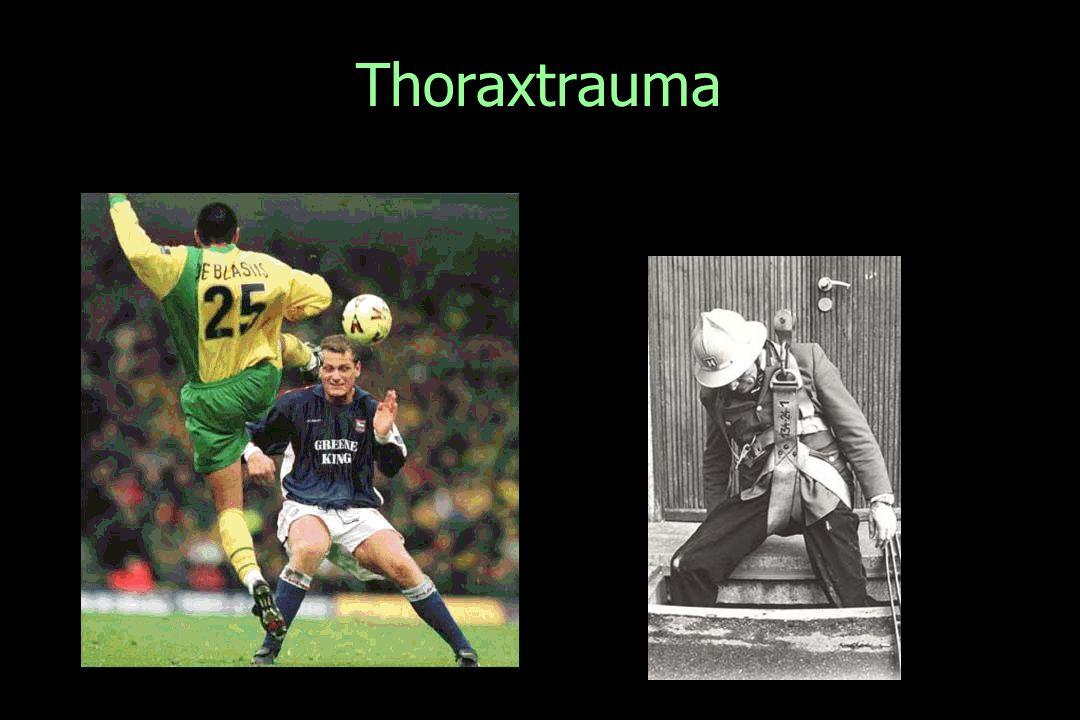 Thoraxtrauma