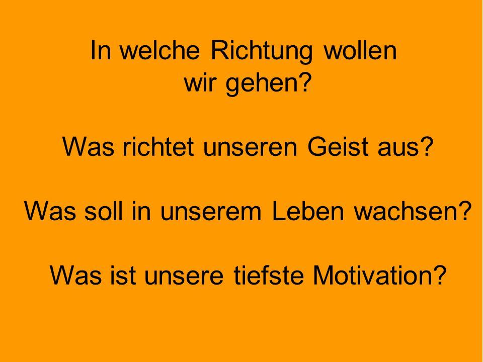 © Dr.Kai Romhardt www.romhardt.com www.achtsame-wirtschaft.de In welche Richtung wollen wir gehen.