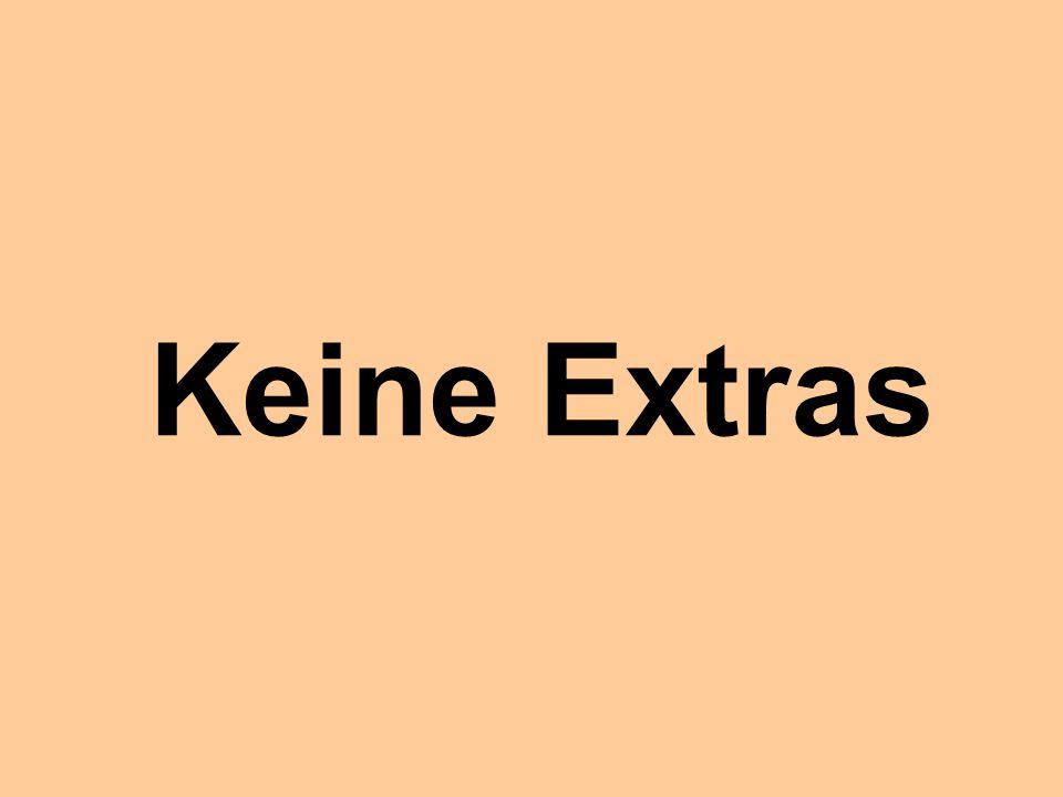 © Dr. Kai Romhardt www.romhardt.com www.achtsame-wirtschaft.de Keine Extras