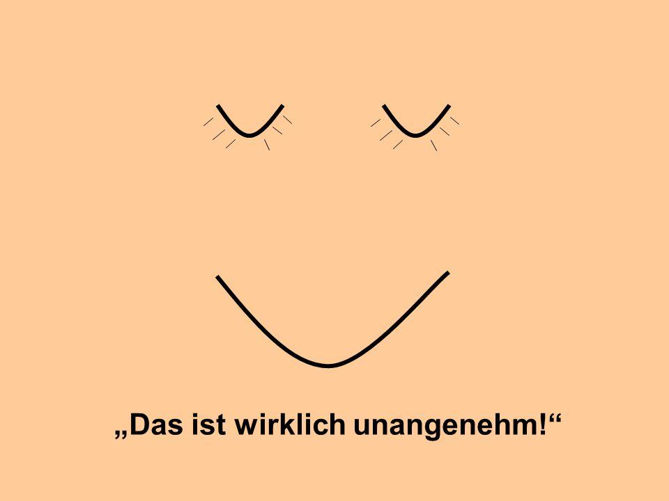 """© Dr. Kai Romhardt www.romhardt.com www.achtsame-wirtschaft.de """"Das ist wirklich unangenehm!"""