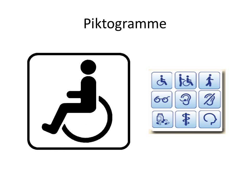 Piktogramme