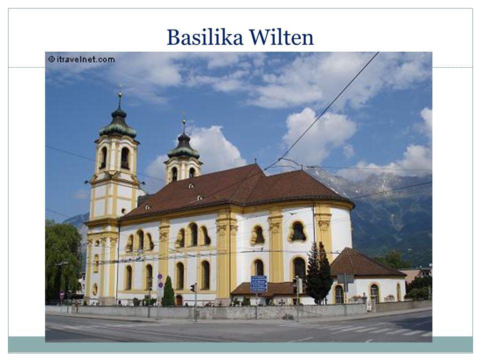 Basilika Wilten