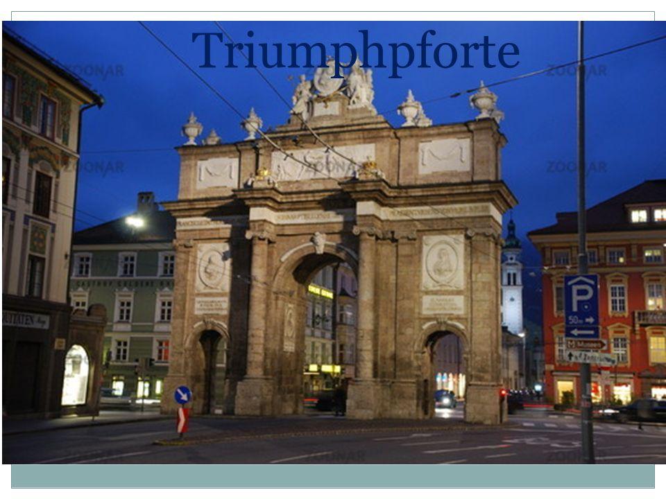 Triumphpforte