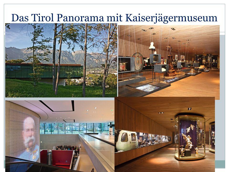 Museum Goldenes Dachl Das Goldene Dachl ist Innsbrucks Wahrzeichen und beherbergt ein Museum über Kaiser Maximilian I und seine Zeit.