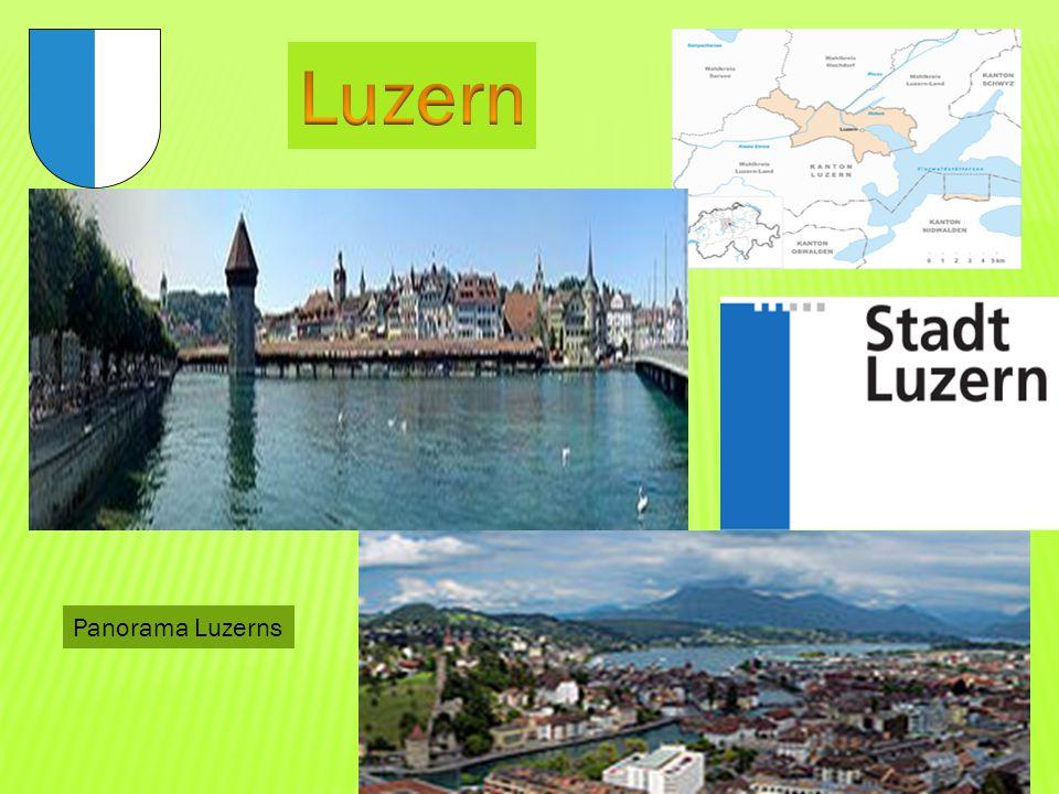 Panorama Luzerns