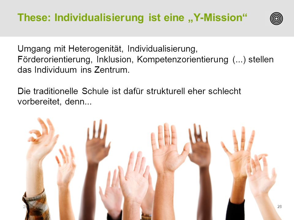 Prof. Peter Heiniger Leiter Studiengang Sekundarstufe II Umgang mit Heterogenität, Individualisierung, Förderorientierung, Inklusion, Kompetenzorienti